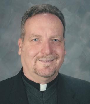 Rev. Robert J. McCann