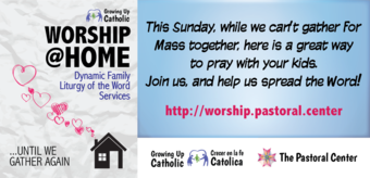 Worship Home